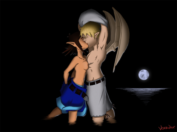 Dofus Cra baiser